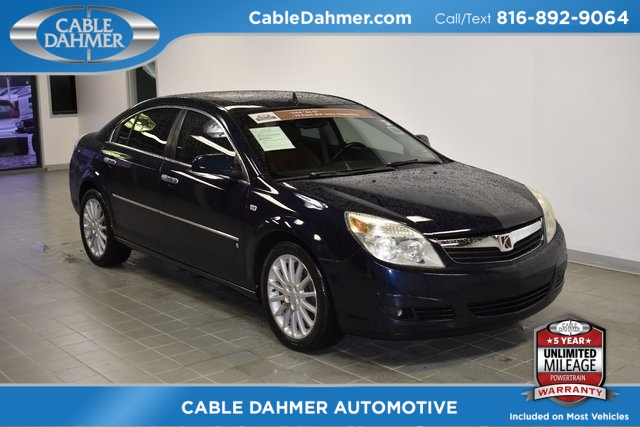 Pre-Owned 2007 Saturn Aura XR