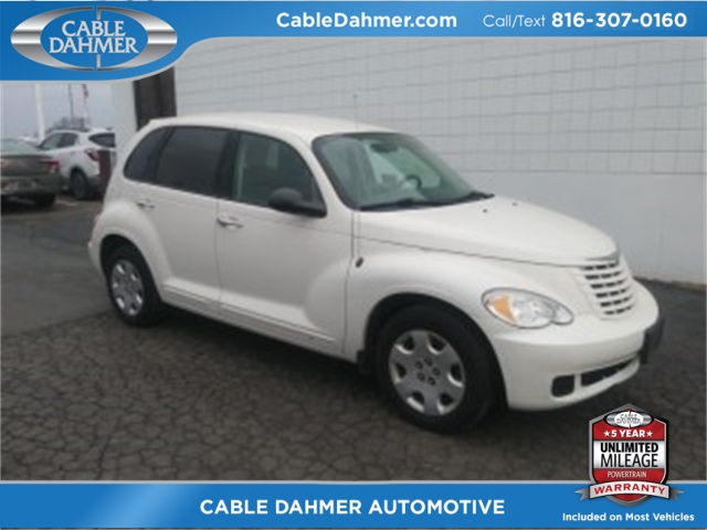 Pre-Owned 2008 Chrysler PT Cruiser LX