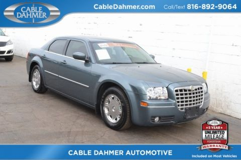 Pre-Owned 2006 Chrysler 300 Limited