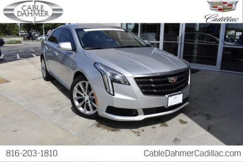 Certified Pre-Owned 2019 Cadillac XTS FWD 4D Sedan