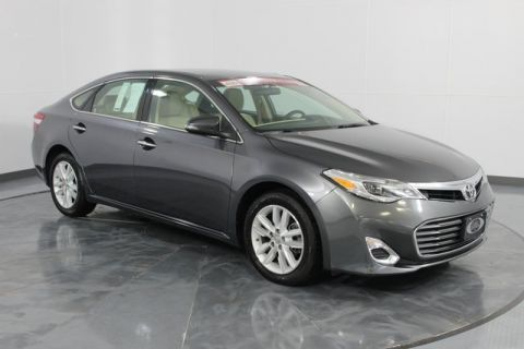 Certified Pre-Owned 2015 Toyota Avalon XLE