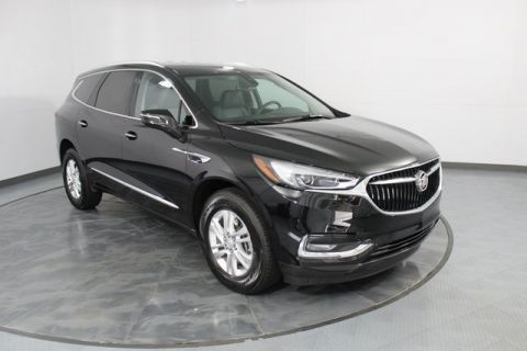 Pre-Owned 2019 Buick Enclave Premium Group AWD