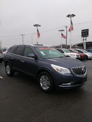 Pre-Owned 2014 Buick Enclave Convenience Group