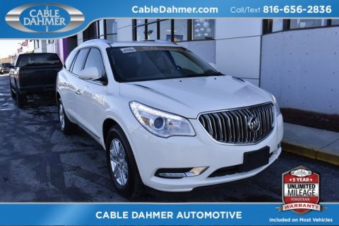 Pre-Owned 2015 Buick Enclave Convenience Group FWD 4D Sport Utility