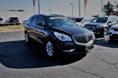 2016 Buick Enclave Premium Group